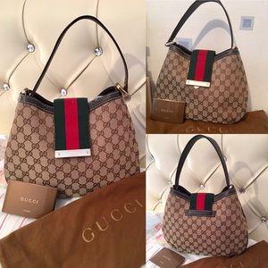 Gucci Hobo bag - vintage